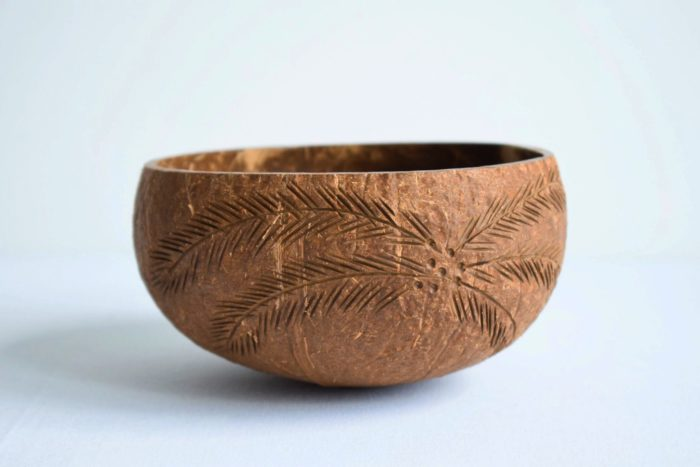 Bowl coco grande palms