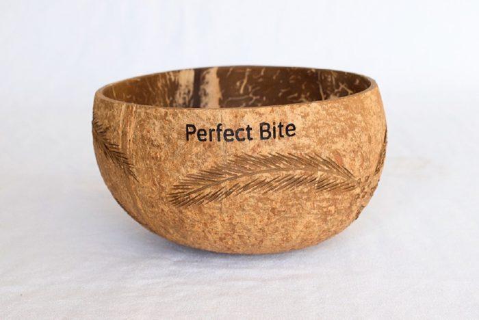 Bowl grande palm personalizado