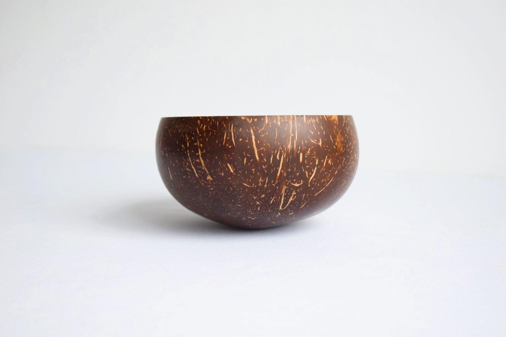 Bowl coco pequeño liso
