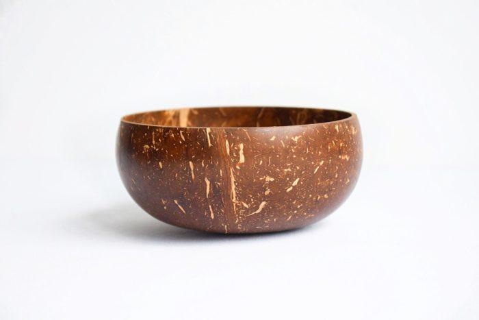 Bowl coco mediano liso