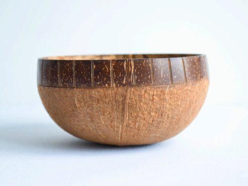 Bowl grande rayas - Kokonat Bowls