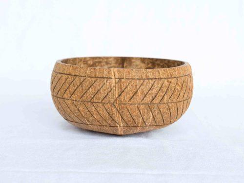Bowl coco mediano étnico 1