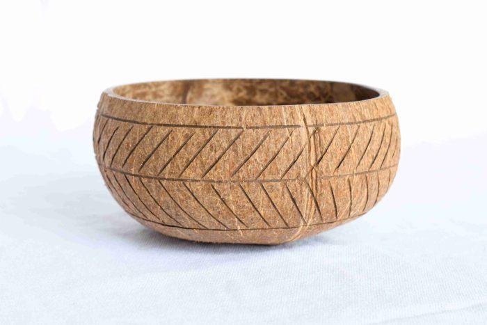 Bowl coco mediano étnico 2