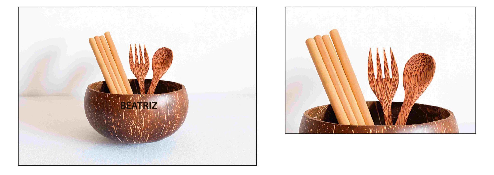 Regalos corporativos personalizados -Pack bowls