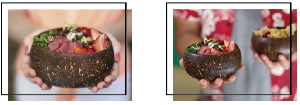 Bowls de coco para restaurantes _Kokonat Bowls_Hula Poke