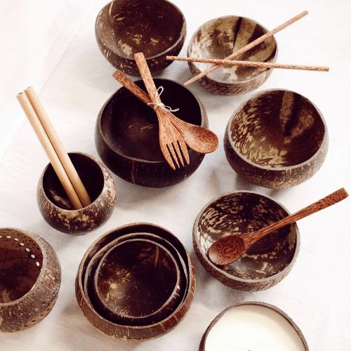 Productos Sostenibles Kokonat Bowls