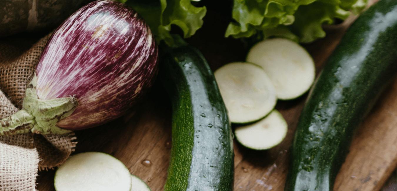 Alimentación sostenible y saludable