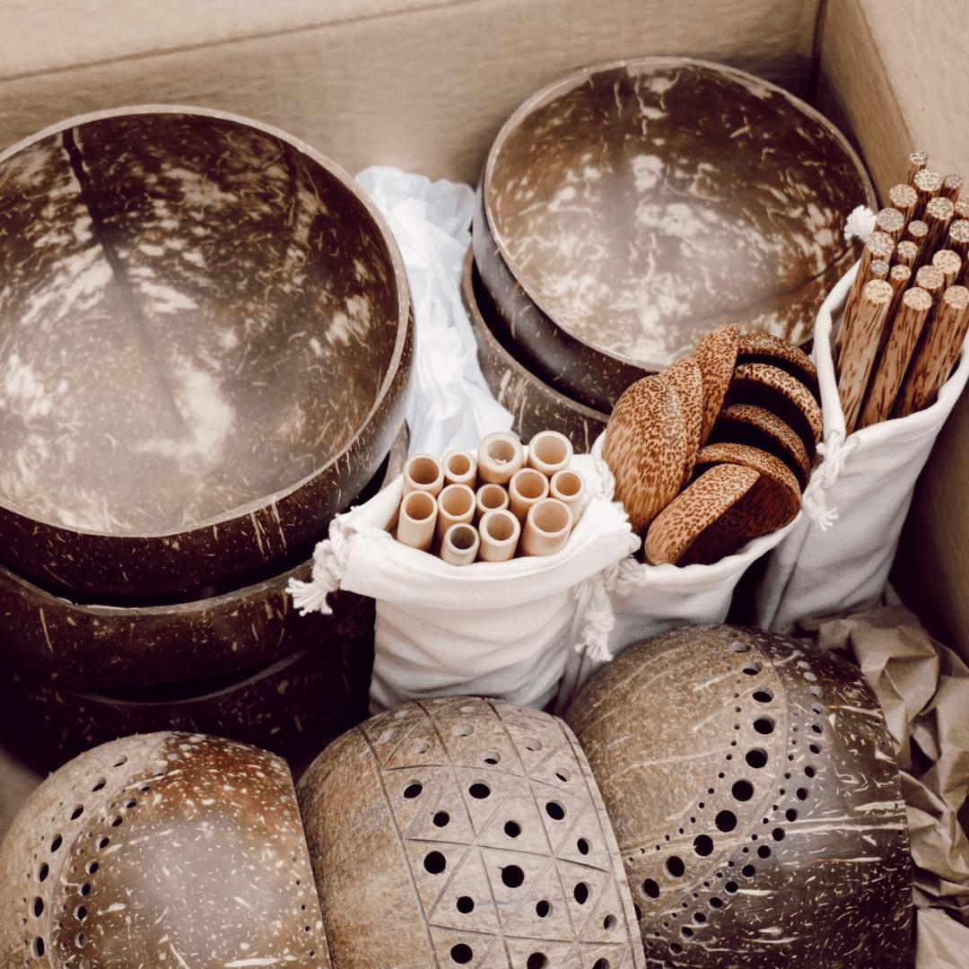 Packaging Sostenible en Kokonat