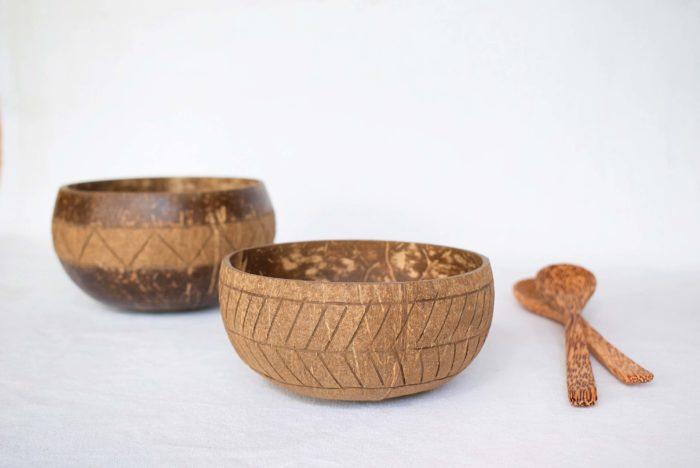Pack Tropical_Mediano étnico_Kokonat Bowls