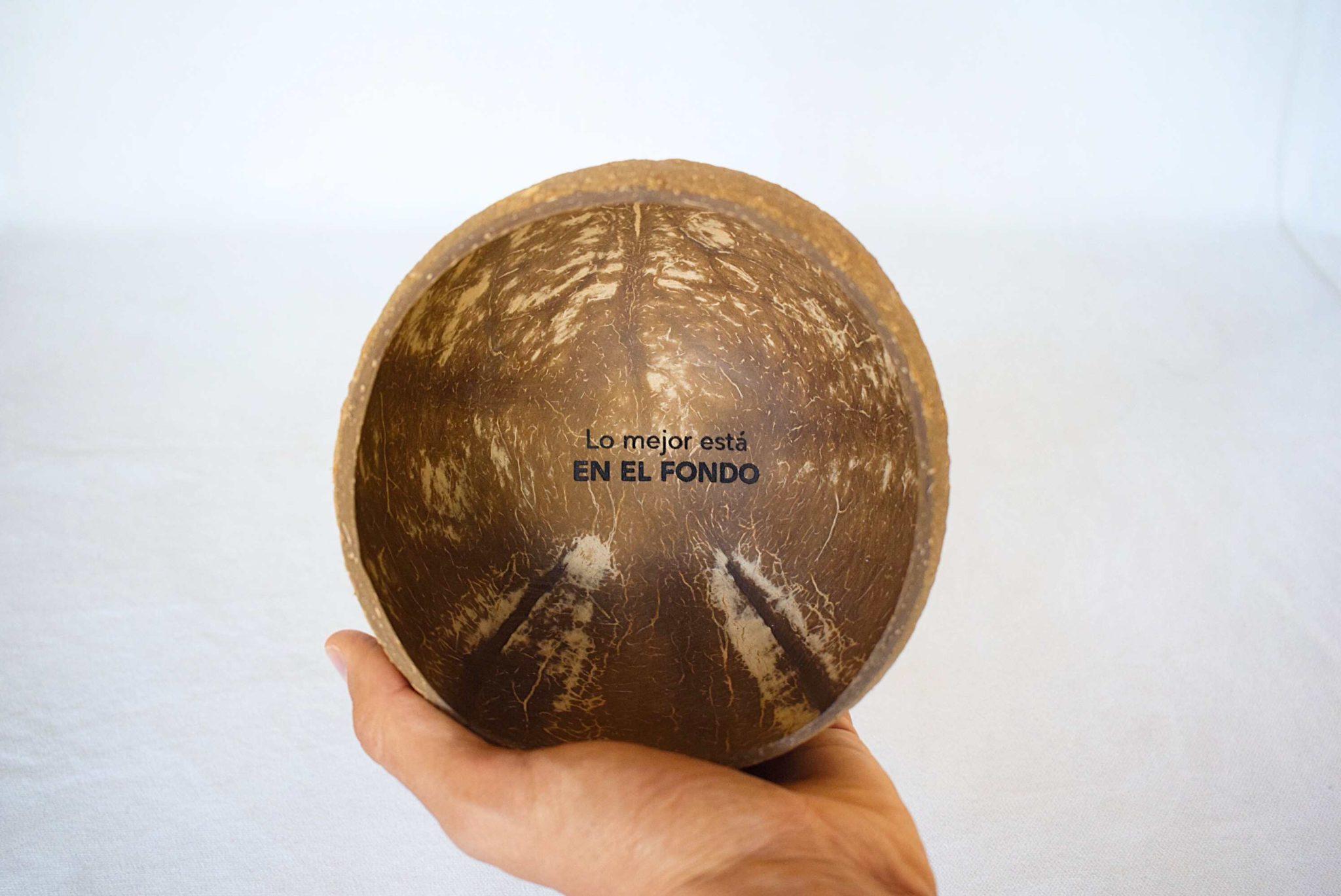 Personalización lo mejor está en el fondo_Kokonat Bowls